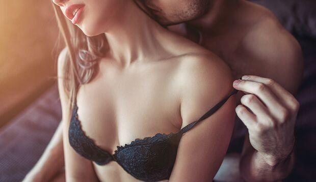 Damit die perfekte Erotik-Massage gelingt, müssen Sie ein paar Dinge beachten