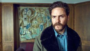 Daniel Brühl/Interview