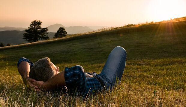 Dankbarkeit ist der effektivste Weg zu mehr Zufriedenheit