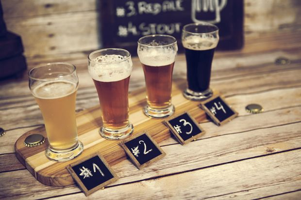 Darauf stoßen wir an: Das Gesündeste, was Sie trinken können, ist Bier!