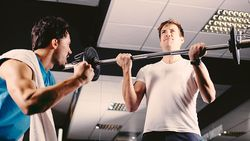 Darum brauchen Sie dringend einen Trainingspartner