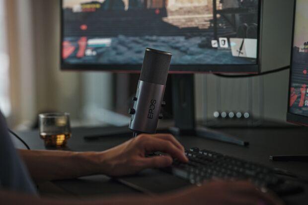 Das B20-Mikrofon von Epos