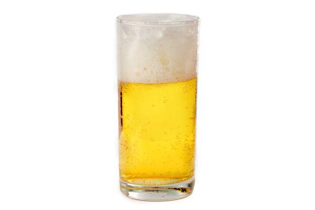 Das Kölsch Bier hat 45 Kalorien pro 100 ml