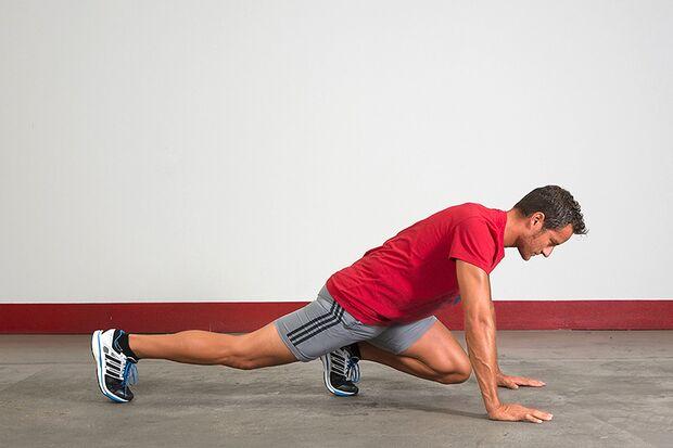 Das Kraftausdauer-Workout
