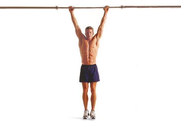 Das Pisten-Workout