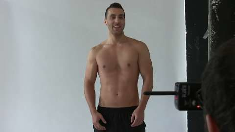 Das Sixpack-Experiment: Interview mit Ivo