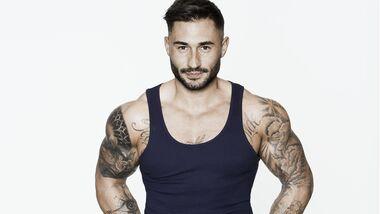 Das Starke-Rücken-Workout von Insta-Star Florian Buchholz