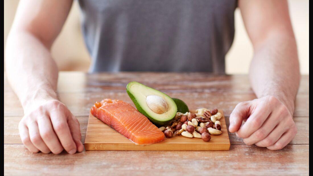 Das beste Essen für Ihre Muskeln