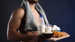 Das beste Fitness-Food für Männer