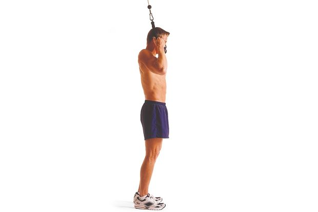 Das effektivste Einsteiger-Workout