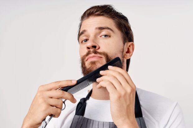Das hilft gegen Juckreiz im Bart