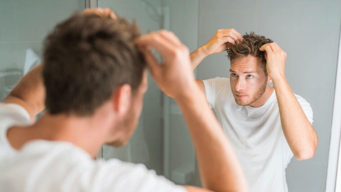Das hilft gegen juckende Kopfhaut