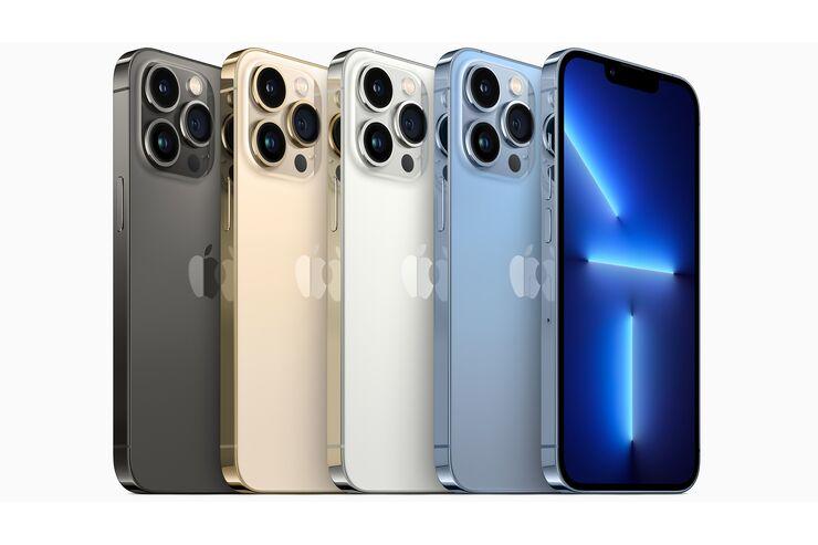 So gut ist das iPhone 13 Pro wirklich