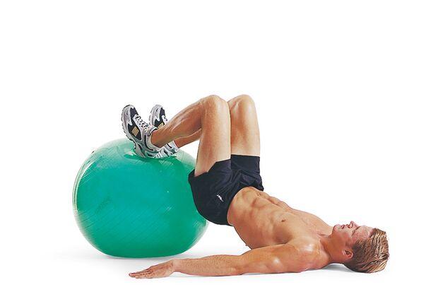 Das ideale Workout für Läufer