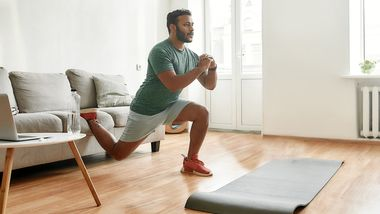 Das ist der beste Plan zum Abnehmen – für Anfänger und ohne Gym
