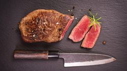 Das perfekte Steak: Innen noch rosa und butterzart