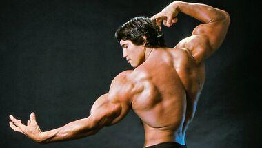 Das sind Arnies ultimative Fitness-Tipps