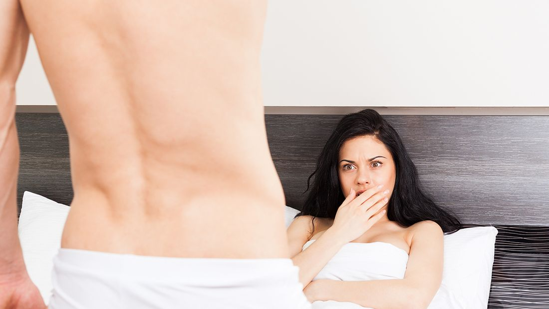 Das sind die 10 häufigsten Schönheits-Ops am Penis