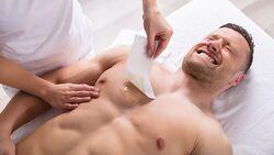 Das sind die 5 peinlichsten Enthaarungsunfälle bei Männern