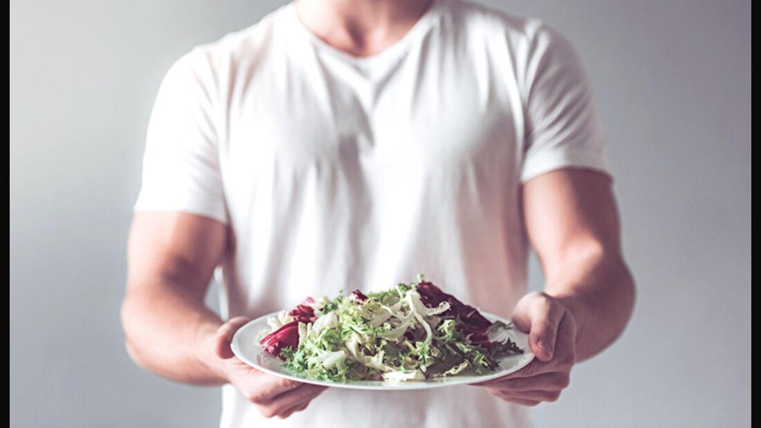Das sind die 6 schlimmsten Salat-Zutaten
