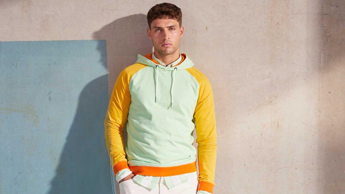 Das sind die Pullover-Trends für Männer