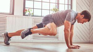 Das sind die besten Bauchübungen der Welt