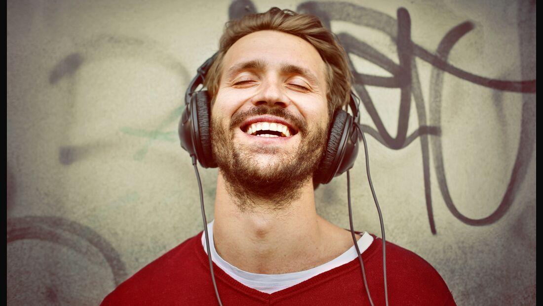 Das sind die besten Radiosender im Internet