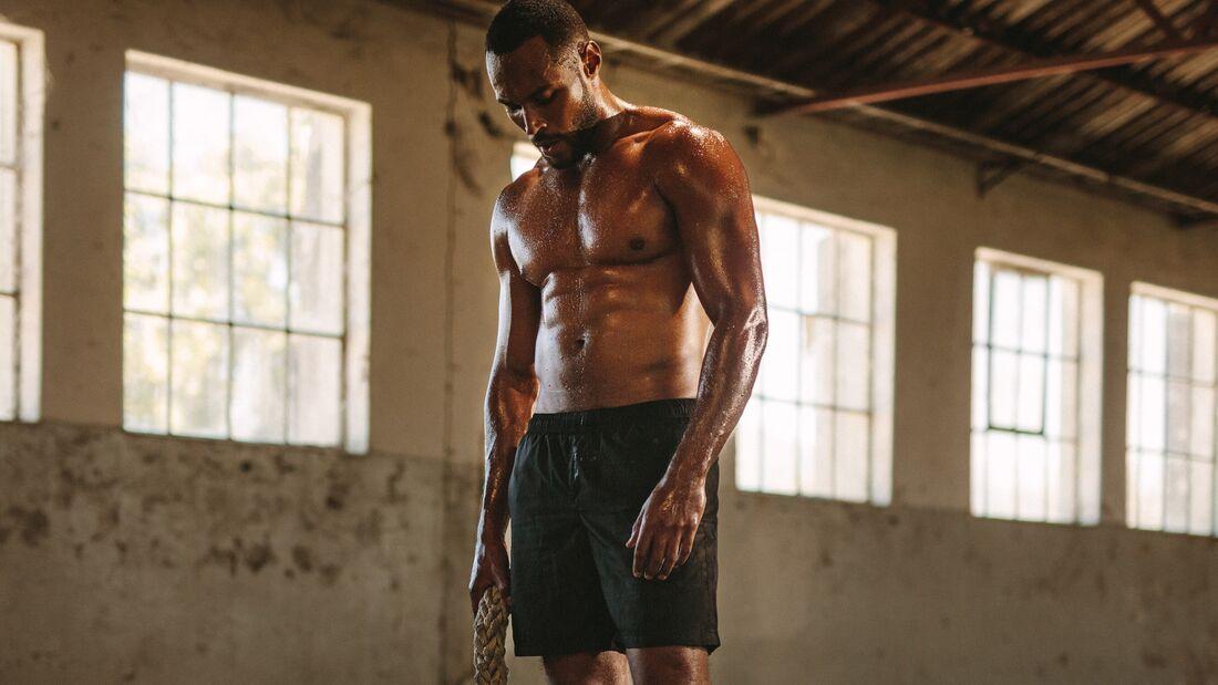Das sind die besten Übungen für einen muskulösen Oberkörper