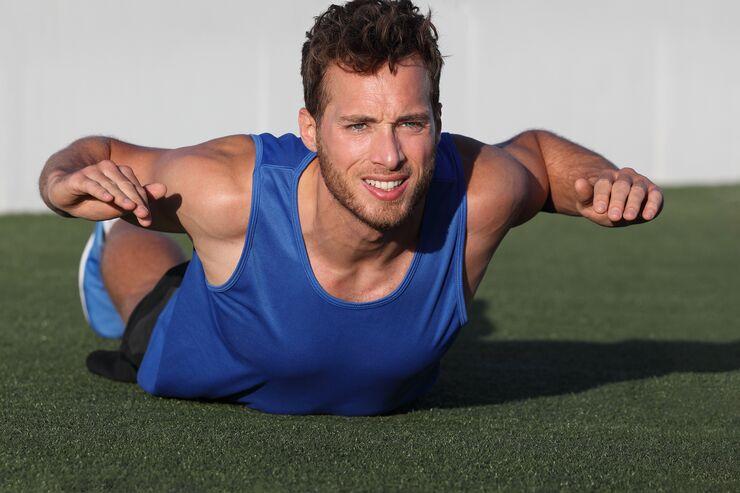 Diese Übungen helfen wirklich gegen Rückenschmerzen