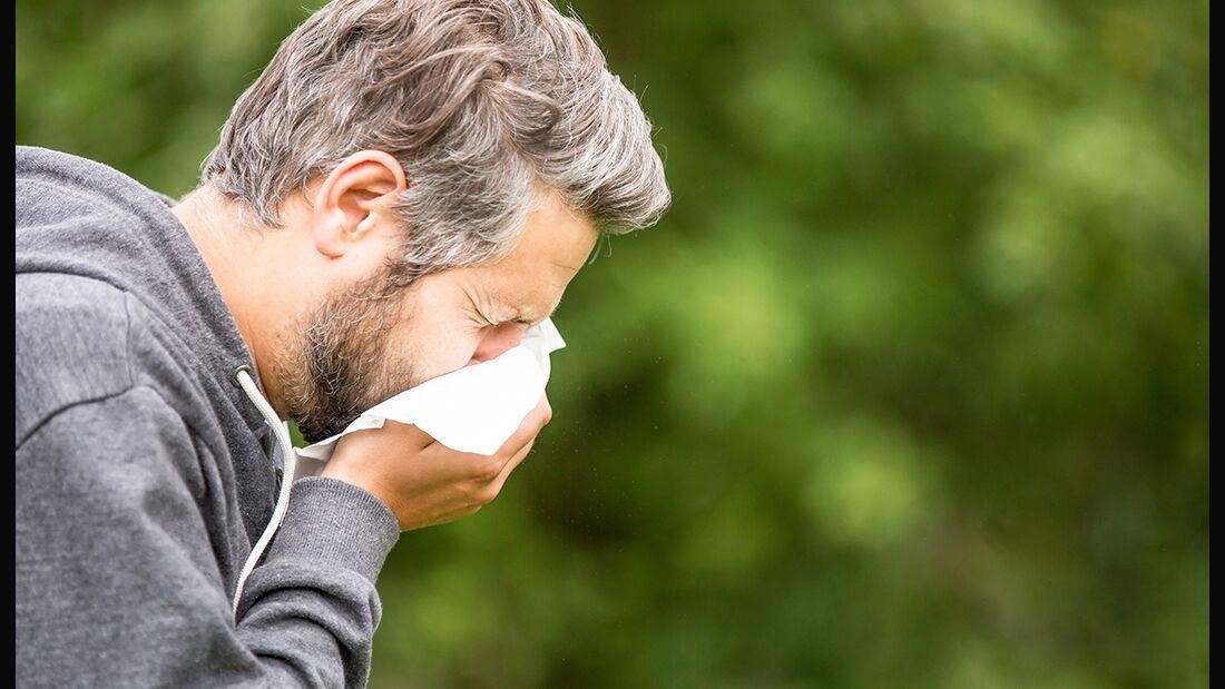 Das sind die häufigsten Heuschnupfen-Auslöser