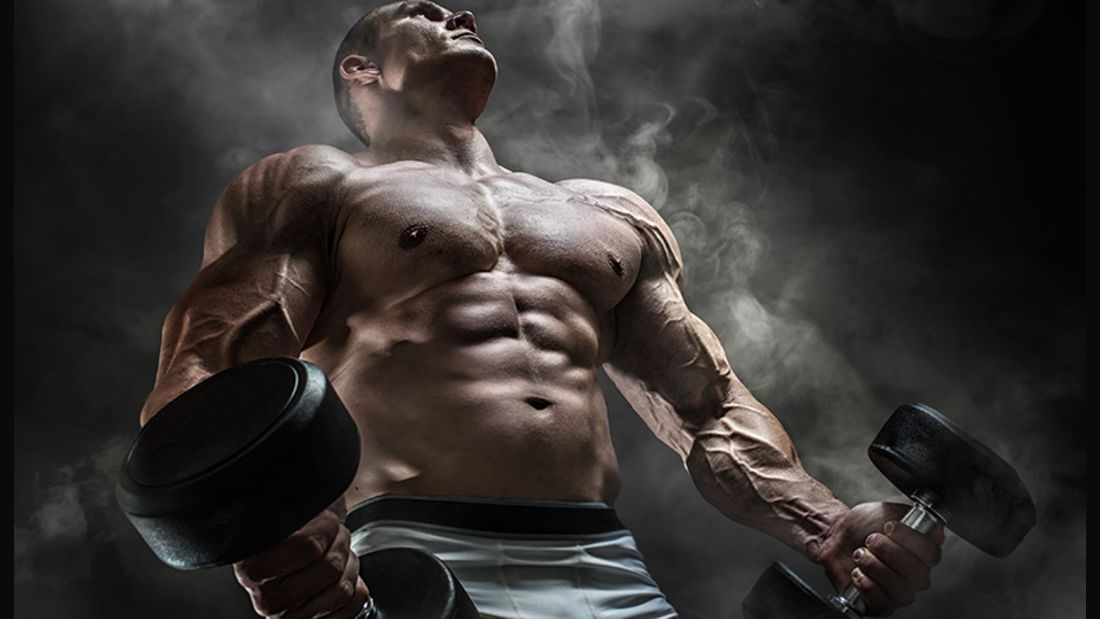 Das sind die neuen Gebote für erfolgreiches Bodybuilding