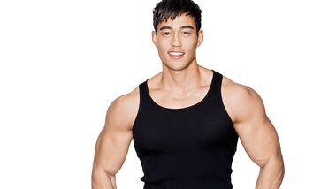 Das ultimative Bizeps-Workout von Insta-Star Nam Vo