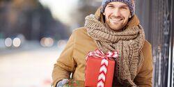Das wollen Männer wirklich zu Weihnachten geschenkt bekommen
