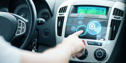 Datensicherheit im Auto