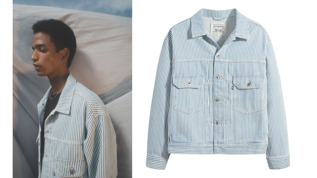 Denim-Trends SS 2021 / Levi's Made & Crafted