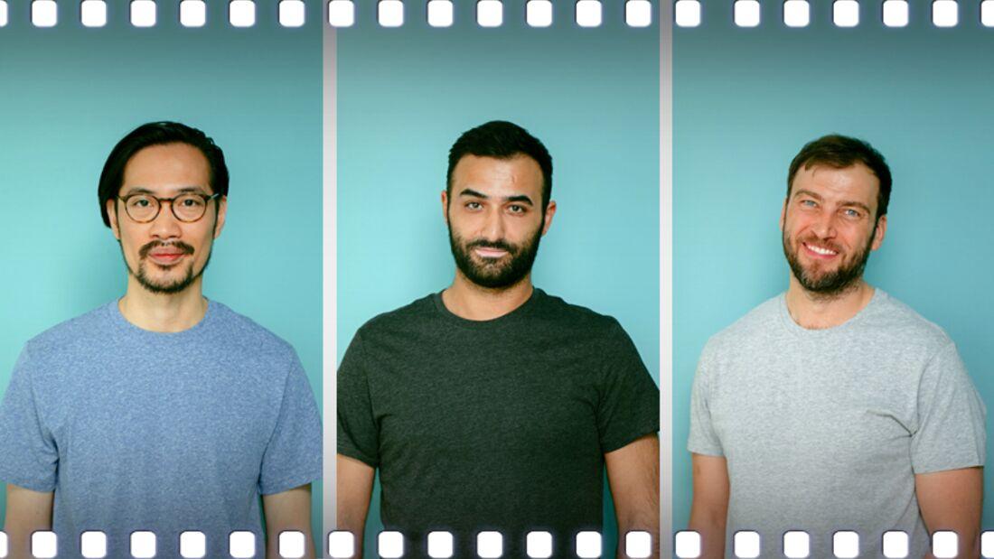 Der Bart ist ab! So lief die Men's Health Bart-ab-Challenge