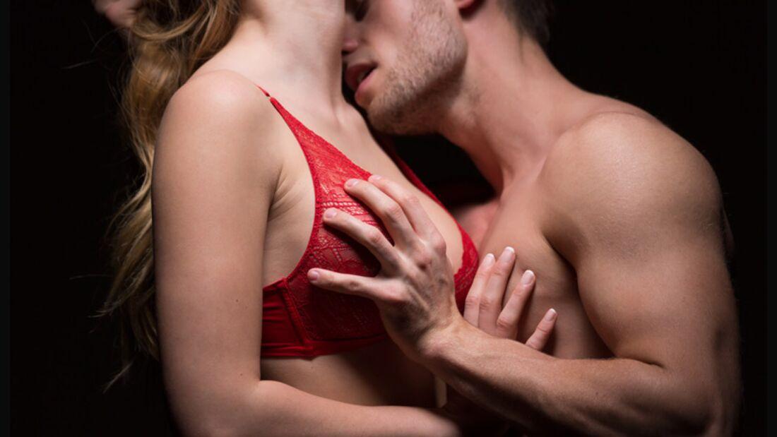 Der Busen der Frau – Alles zum Sexzentrum Brust