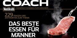 """Der COACH """"Das beste Essen für Männer"""" als Download"""