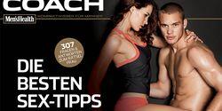 """Der COACH """"Die besten Sex-Tipps"""" als Download"""