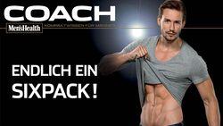 """Der COACH """"Endlich ein Sixpack"""" als Download"""