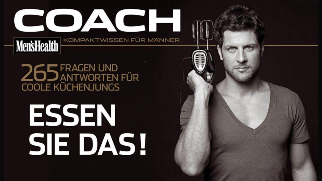 """Der COACH """"Essen Sie Das!"""" als Download!"""