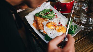 Der Fatburning-Ernährungsplan