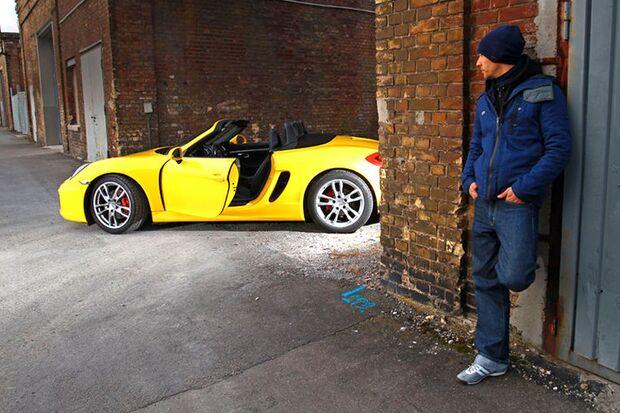 Der Porsche für Normalverdiener