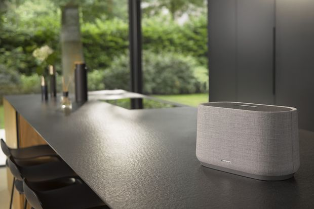 "Der Smart Speaker ""Citation 500"" von Harman Kardon"