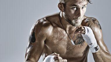Der Trainingsplan von MMA-Star Alexander Gustafsson