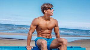 Der effektivste Trainingsplan für deine Strandfigur