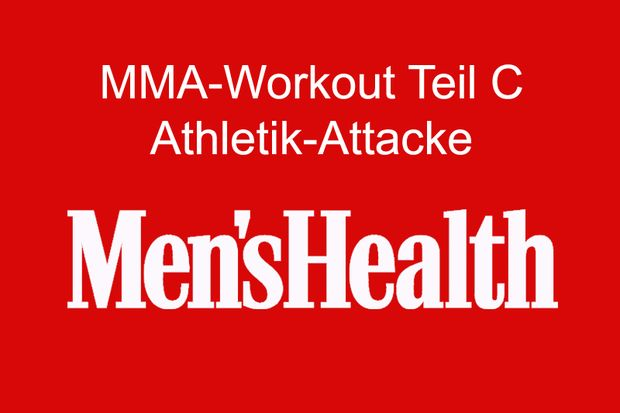 Der exklusive Trainingsplan von MMA-Star Alexander Gustafsson