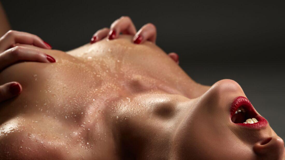 Der höchste Höhepunkt: der Orgasmus de luxe