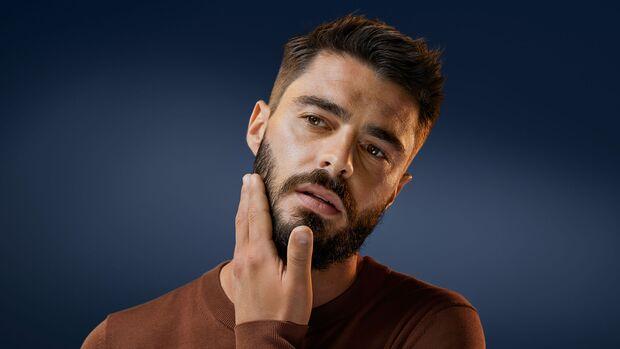 Der perfekte Bart zur Gesichtsform