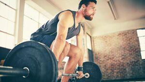 Der perfekte Trainingsplan für muskulöse Beine